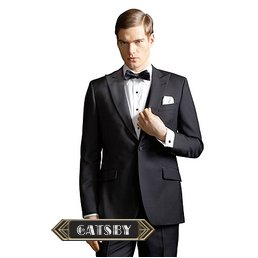 costume homme style gatsby. Black Bedroom Furniture Sets. Home Design Ideas